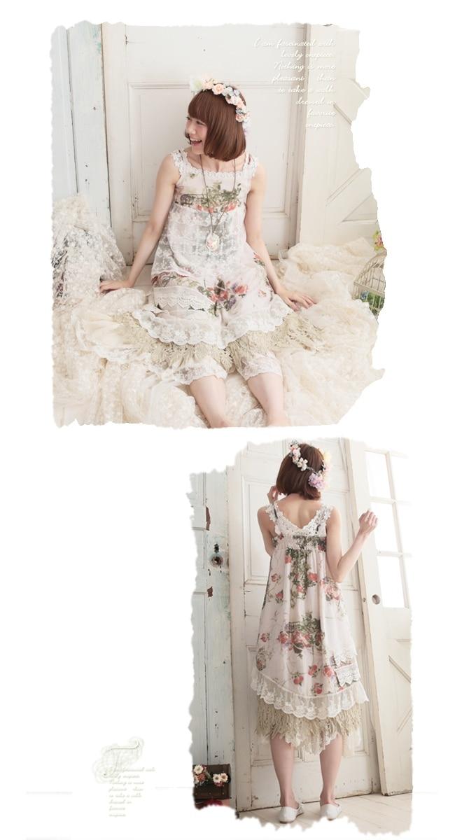 9d4947a05c Femmes D'été Dress Dames rouge Maxi Kleider Rockabilly Femme Gris Flroal Ete  Imprimer Feminina Lolita Japonais Jurken 2016 Linge Robe Roupas PkXiTZuO