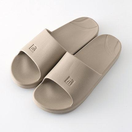 MA1 Nuovi sandali e ciabatte estate indoor e outdoor ciabatte di plastica casa gli uomini e le donne bagno vasca da bagno antiscivolo pantofole a casa
