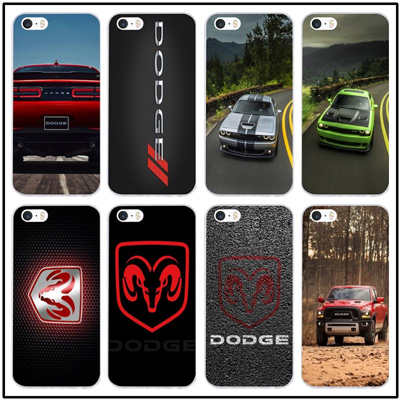 Dodge iphone case