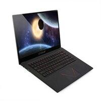 ZEUSLAP 15,6 дюйма 1920 * 1080P IPS Экран 6 ГБ оперативной памяти 512 ГБ ssd win 10 дешевый нетбук ноутбука Тетрадь компьютер
