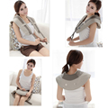 Massager Cape Massage Shawls Cervical Vertebra Waist Neck Shoulder Massager Multi-Function Convenient Massage Apparatus