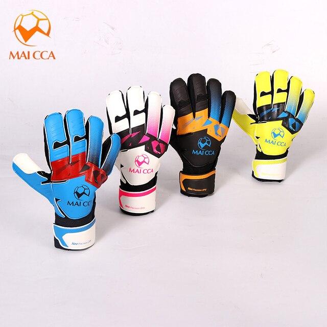 Sells Goalkeeper Gloves Professional Goalkeeper Gloves Goalkeeper Gloves  Finger Protection ae1db3cec070