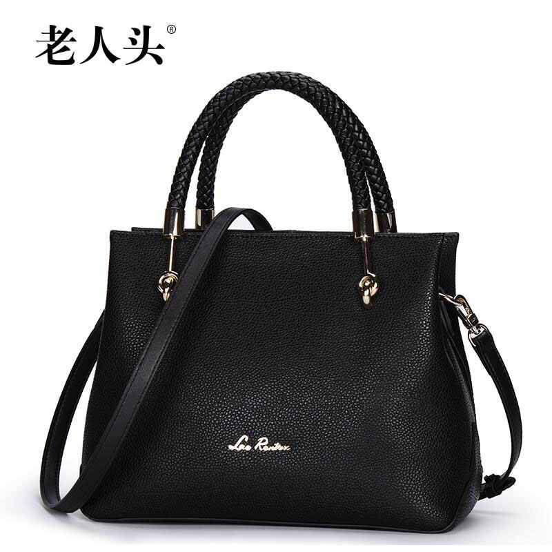Famous brand top quality dermis women bag Fashionable messenger bag Leisure handbags Killer package women's handbags famous brand top quality dermis women bag 2016 new fashion shoulder bag casual messenger bag handbag killer package