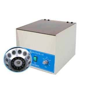 Image 3 - Burbuja de separación de centrífuga de laboratorio eléctrica, separación de Plasma médica, función de temporización ajustable, centrífuga de laboratorio 80 2