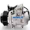 10PA15C Auto ac compressor for Mercedes benz W124 1021310101 0002301111 0002302411 0002340611 0031317001 0031319501 0002301211