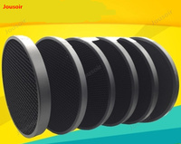 Zoom reflectors 6 honeycomb suit photography chimney honeycomb mesh reflectors grid plate CD50 T03