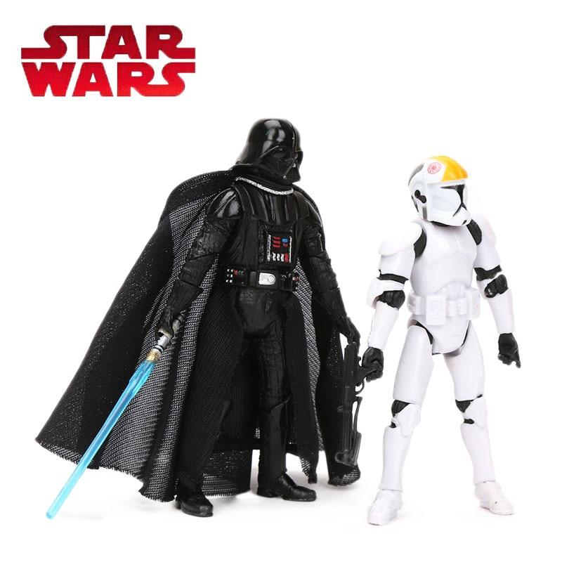 SW36 Star Wars First Order Stormtrooper Officer figure US Seller