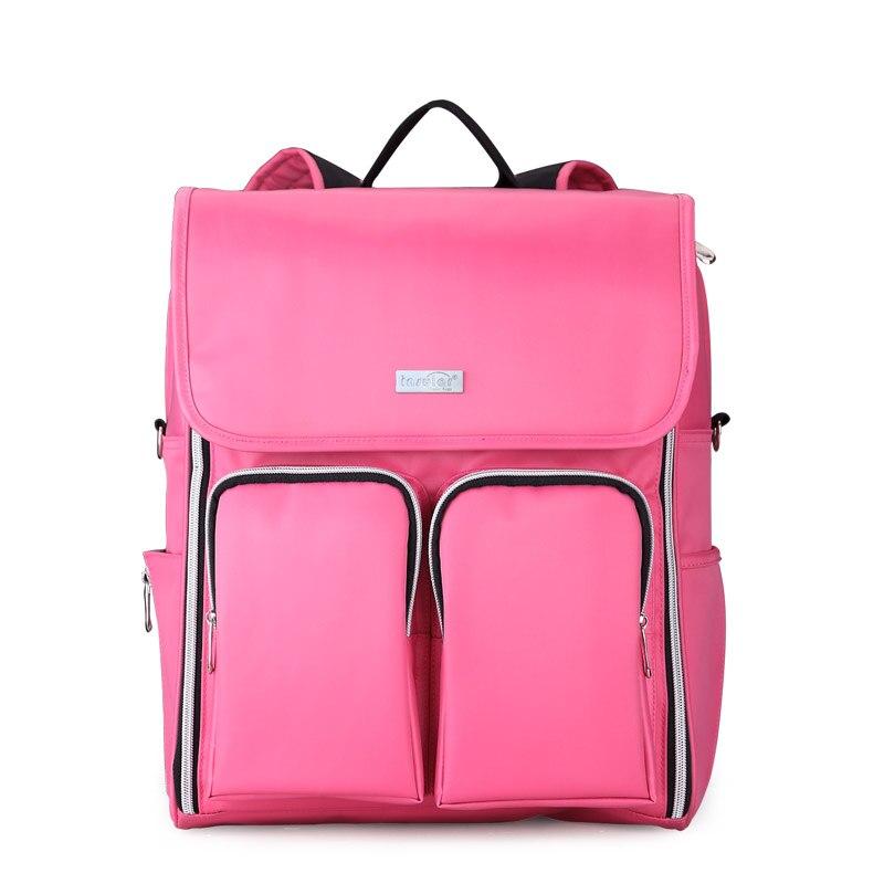 Insular Diaper Bag Storage Nappy Bags Designer Baby Bag Multifunction Maternal Large Capacity Maternity Backpack