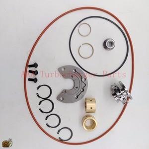 Image 2 - GT45/GT42 комплекты для ремонта деталей турбины/комплекты для ремонта, запчасти для турбокомпрессора AAA