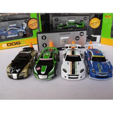 Multityles Fashion Mini Flashing RC Car Remote Control Toys Funny Packing Gift For Kids Lighting Car Racing Car m220