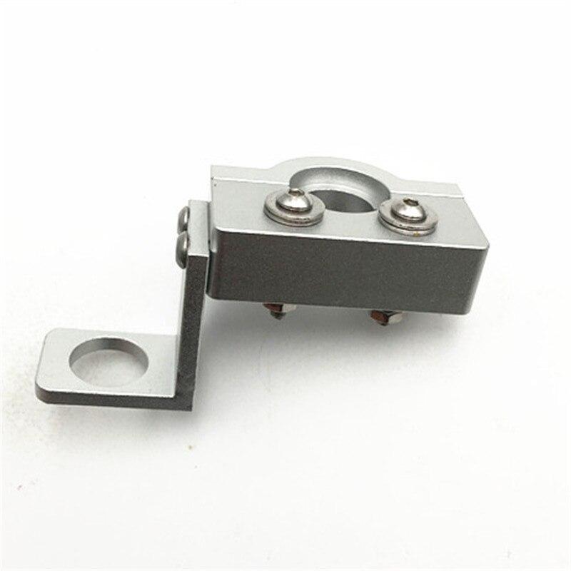 HE3D/Tarantula aluminium V6 hotend halterung mit auto level halterung für TEVO Tarantula 3D drucker lager wagen V6 montieren