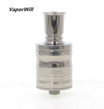 Miser RDA Rebuildable Dripping Dripper Atomizer ATTY Mech Tank DIY Heating Coil for Mechanical Box Mod 22mm Electronic Cigarette Atomizers
