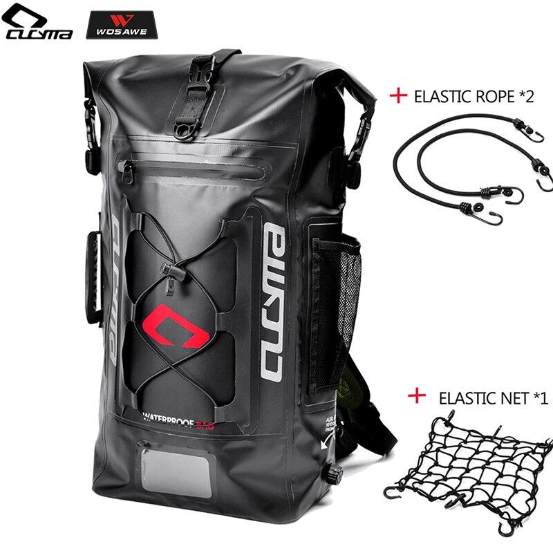 CUCYMA мотоциклетная сумка, водонепроницаемый мотоциклетный рюкзак, мотоциклетная сумка для шлема, багажная сумка для мотоцикла, рюкзак для м...