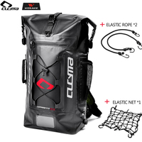 CUCYMA Motorcycle Bag Waterproof Motorbike Backpack Motorcycle Helmet Bag Luggage Moto Tank Bag Motorcycle Racing Backpack