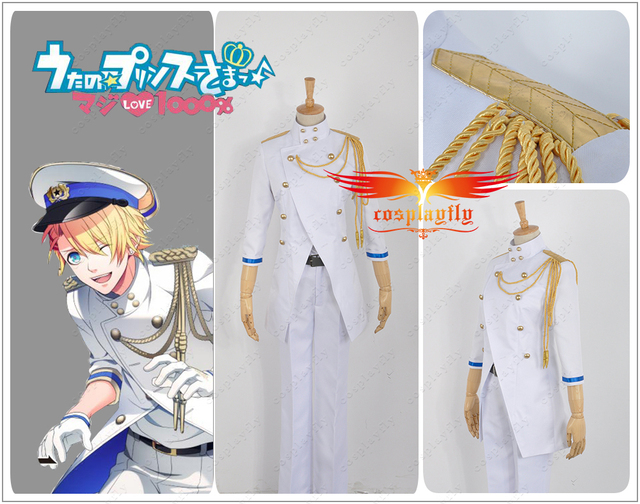 Syo Militar Mentor No All Uxaqof Uta Prince Star Sama Shining Kurusu 54cRqLAj3