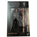 Star Wars The Black Series Darth Maul Figure 6 Inches Action Figure Hasbro0100