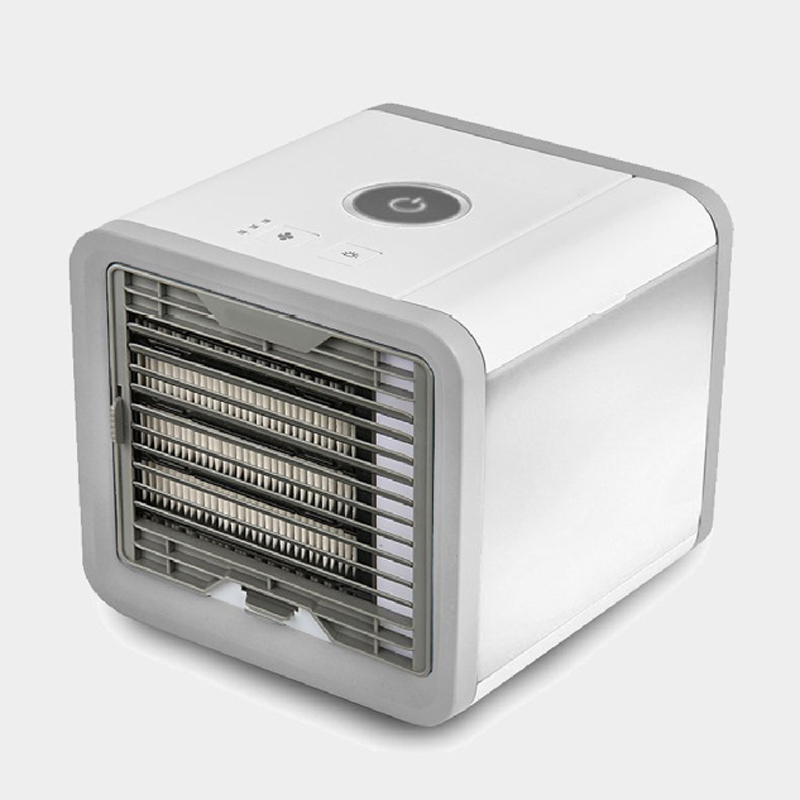 NEW Air Cooler Arctic Air Personal Space Cooler The Quick & Easy Way to Cool Any Space Air Conditioner Device Desk USB Fan