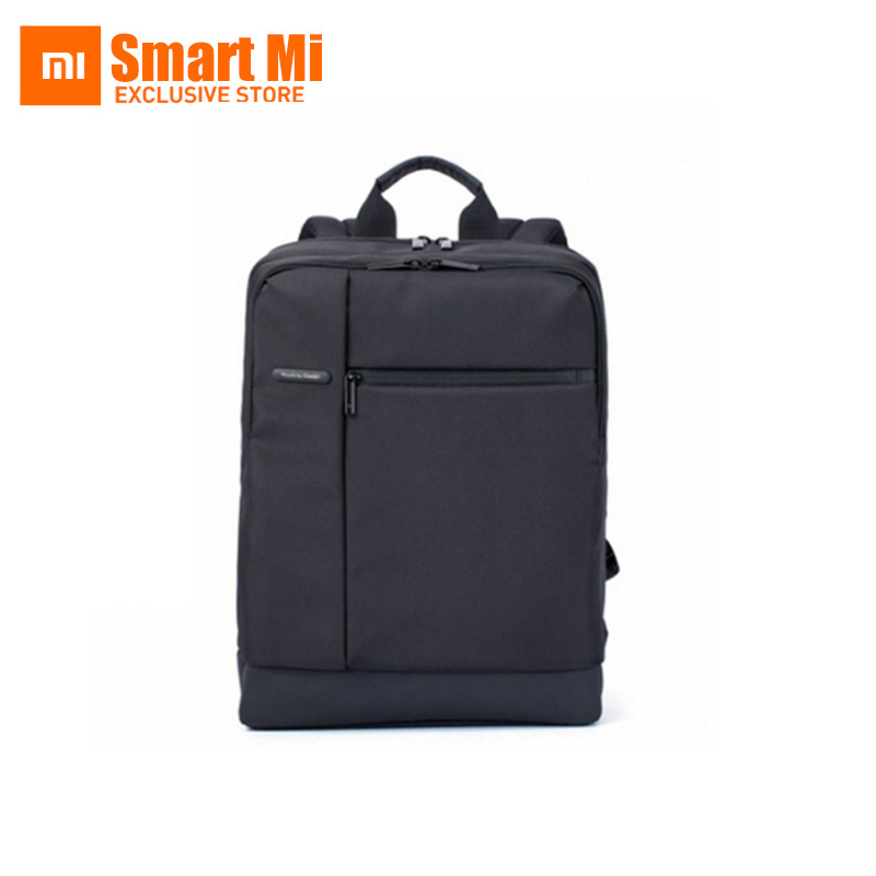 Original Xiaomi Classic Business Backpacks Large 17L Capacity Students Bags Men Women Bag Backpack Suitable for