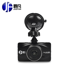 Big sale JUEFAN DVR 3.0 inch for car Full HD 1080 P Novatek 96655 Camera Recorder black box 170 degree 6g lens WDR dash cam Night vision