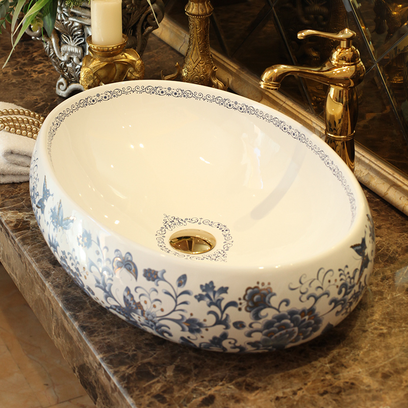 Decorative Vessel Bathroom Sinks