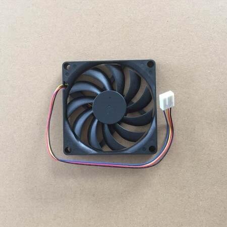 8010 12V DC Fan