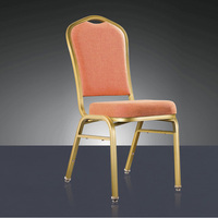 Wholesale Luxury Quality Strong Stacking Banquet Chair LQ L1053