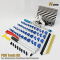 Paintless Damage Repair Tool Kit Auto Body Dent Hail Ding Removal Car Tool  PDR-349
