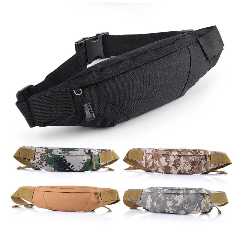 Adroit Waterproof Nylon Gym Running Multi-functional Tool Bags For Women Men Waist Bag Case Travel Sport Tool Organizer Bag Tool Bags