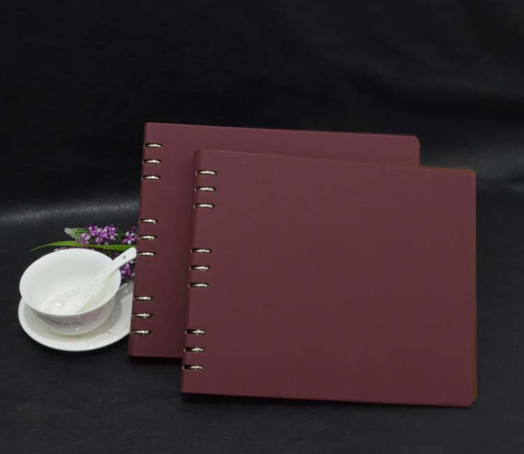 Top Quality Upscale Leather Restaurant Hotel Cafe Bar Menu Cover Wine List KTV Care Display Card(Acceptable Customized Order ) maytoni подвесная люстра maytoni herbert cl1012 06 r