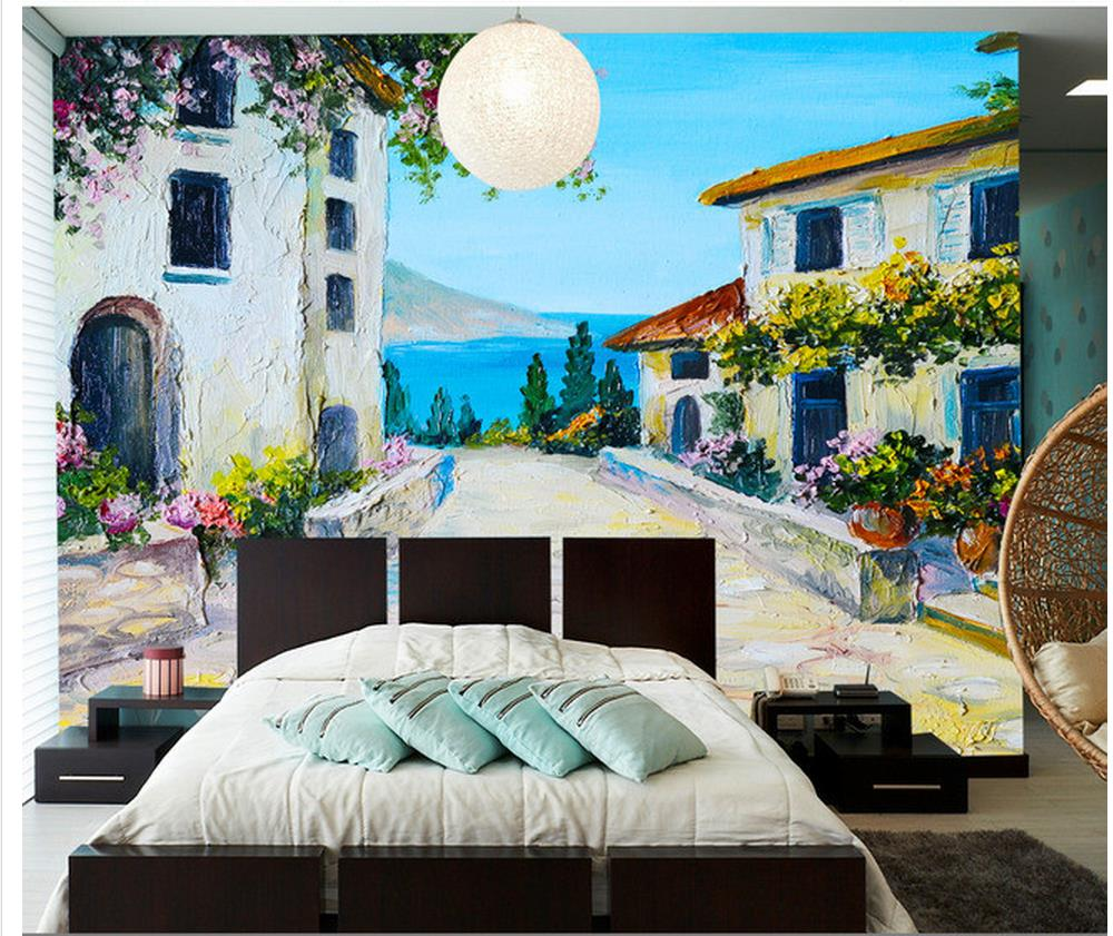 online get cheap cottage wallpaper -aliexpress | alibaba group
