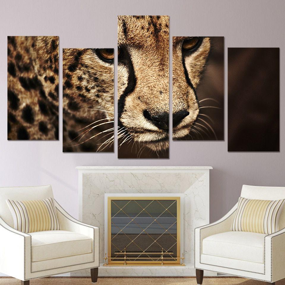 Cheetah Print Decor Cheetah Print Pictures Promotion Shop For Promotional Cheetah