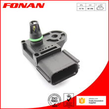 MAP Manifold Absolute Pressure Sensor for FORD C-MAX ESCAPE FOCUS FUSION RANGER TRANSIT CONNECT 1S7Z9F479AA 1S7Z-9F479-AA