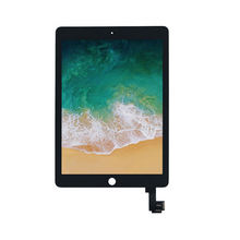 Lcd Display Screen Replacement Repair For Apple Ipad Air 2 Ipad 6 A1567 A1566 Lcd+Touch Screen Assembly Replacement