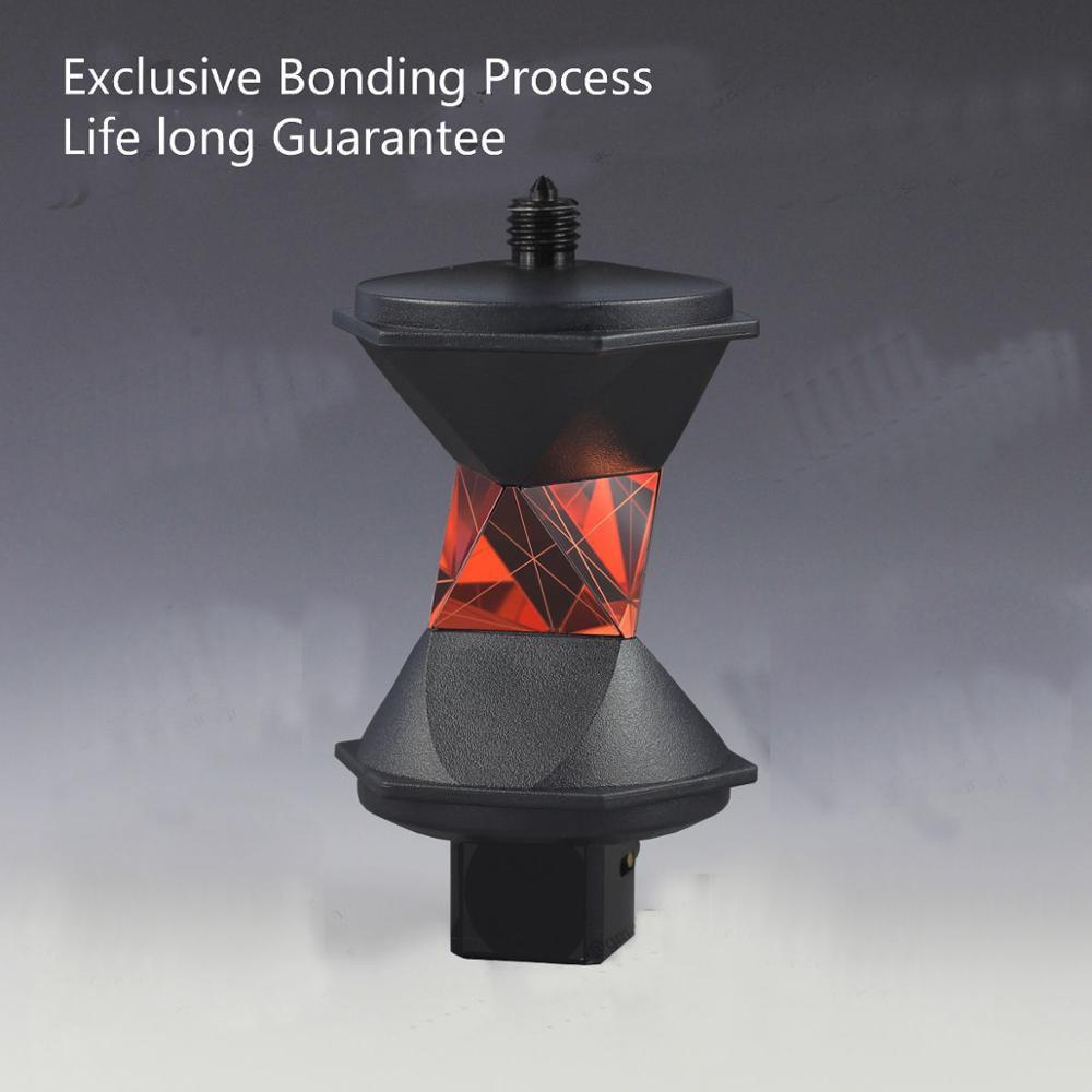 Novo Modelo de 360 Graus Reflective Prism Para Estações Totais, substituir GRZ122