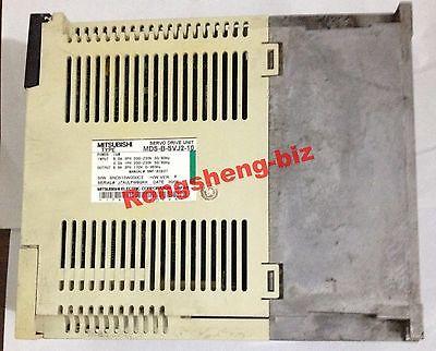 DHL/EMS USED for good quality MDS-B-SVJ2-10 Servo Drive Unit термос luotuo svj 1500d 1 5l