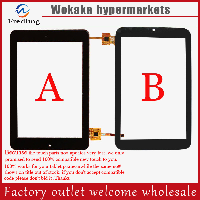 NEW 7 Prestigio MultiPad 7.0 Ultra Duo PMP5870c Fly 3G RS7F224_V3.4 Tablet touch screen Touch panel Digitizer Glass Sensor 8 inch touch screen for prestigio multipad wize 3408 4g panel digitizer multipad wize 3408 4g sensor replacement