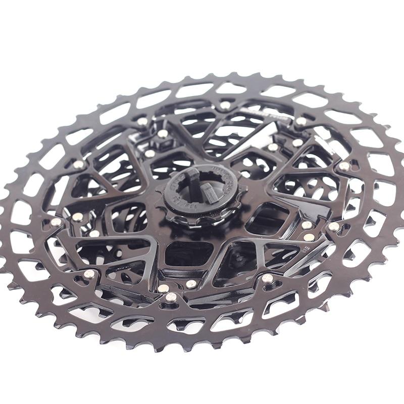 SRAM NX EAGLE PG 1230 11-50T 12 Speed MTB Bicycle Cassette Bike Freewheel fits Shimano HubSRAM NX EAGLE PG 1230 11-50T 12 Speed MTB Bicycle Cassette Bike Freewheel fits Shimano Hub