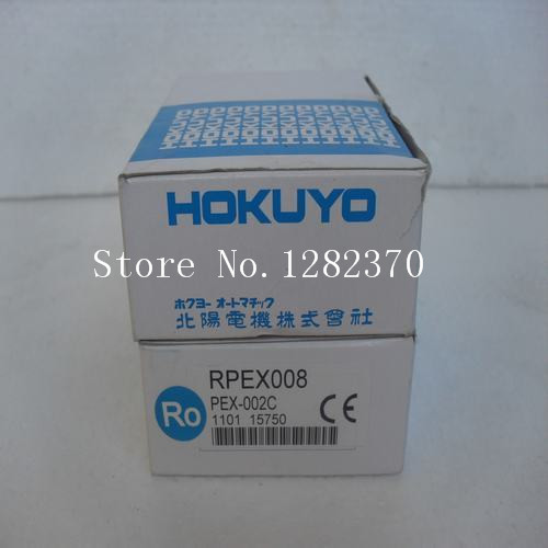 все цены на  [SA] Japan's new original authentic spot HOKUYO sensor PEX-002C  онлайн