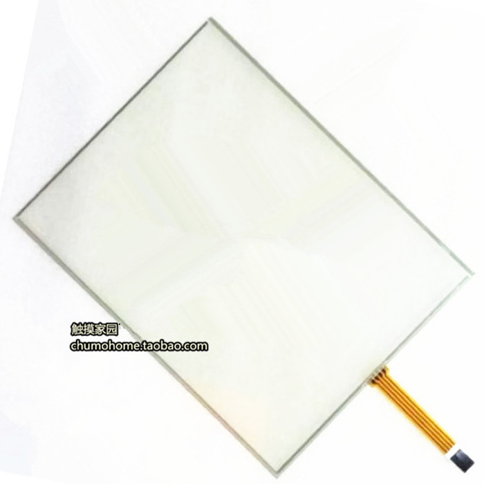 12 inch 12.1 Inch 4 wire touch screen screen computer LCD screen touch screen 5 industrial touch panel at050tn33 touch screen 5 inch x580lec520p