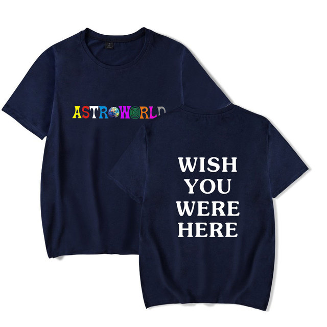 AstroWorld T-Shirt 3
