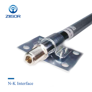 Image 2 - 868MHz 915MHz חיצוני Omni אנטנת בסיס תחנת תעשייתי נתב Dual Band פיברגלס Antena גבוהה רווח N נקבה Z161 G900NK60
