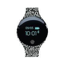 Rastreador de fitness pulseira inteligente pulseira bluetooth passometer mensagem call reminder Compatível para andriod ios PkMi banda