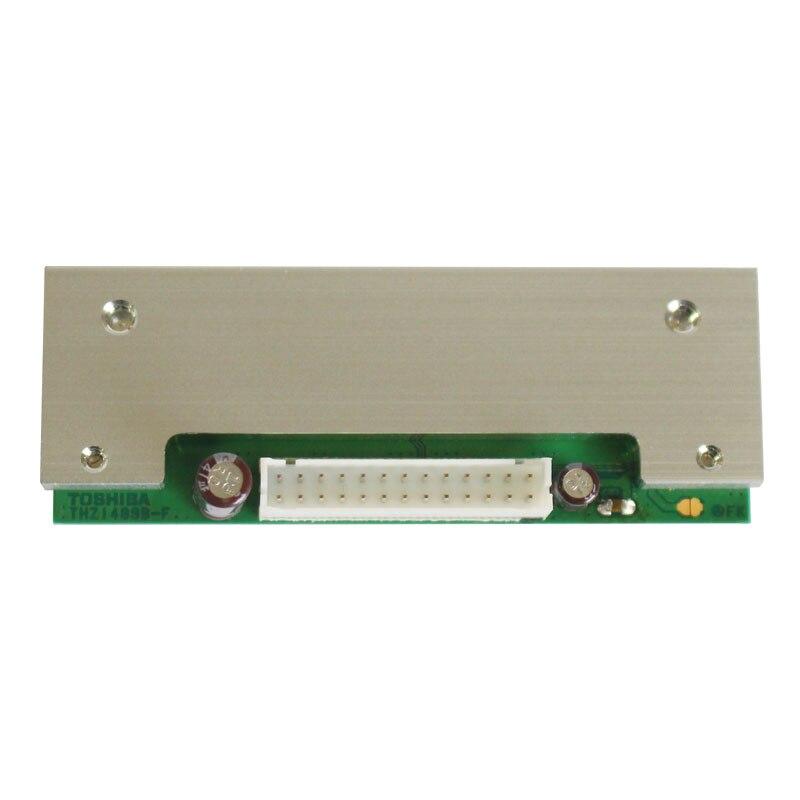 Replaces 105912G-346A Printhead for Zebra P330I P430I Thermal Printer