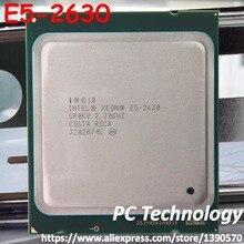 Original Intel Xeon QS version 2630LV3 CPU 8-core 1.80GHZ 20MB 22nm processor