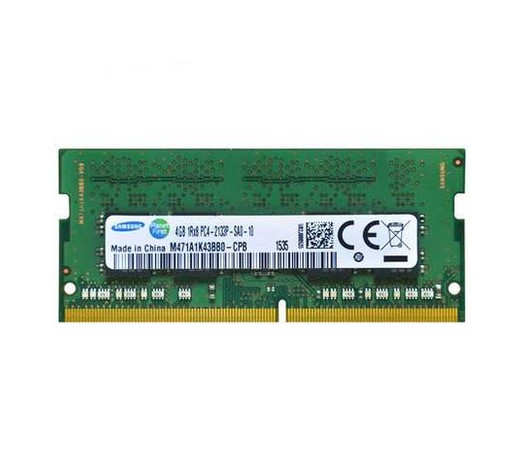 DDR4 2133 4G notebook memory four generation memory PC4 4GB