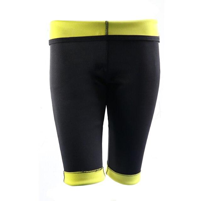 Vest Pants Neoprene Body Shaper Men Sauna Sweat Slimming Belt Vest Abdomen Fat Burning Shaperwear Waist Corset Weight Loss 3