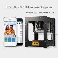 NEJE DK BL1500mw Laser Engraver Support Windows 7 XP 8 10 IOS 9 0