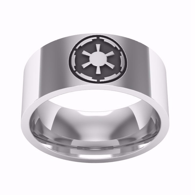 Star Wars Ring – Galactic Republic