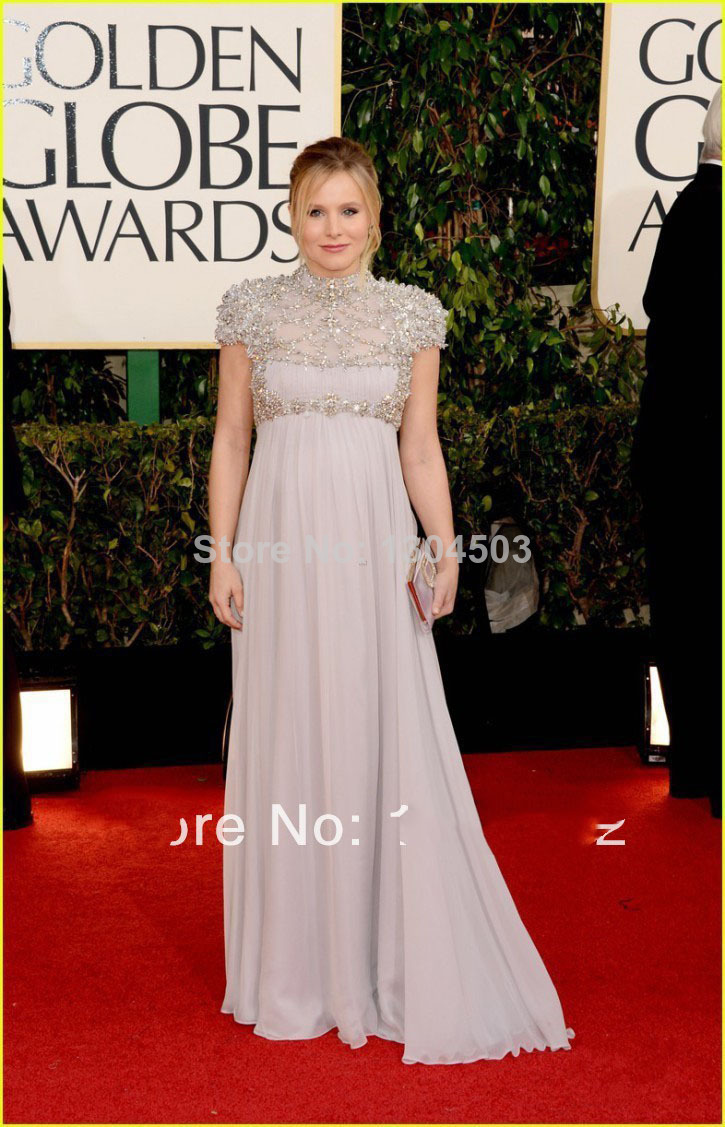 Custom Vestidos De Fiesta Made Prom Gowns maternity Celebrity ...