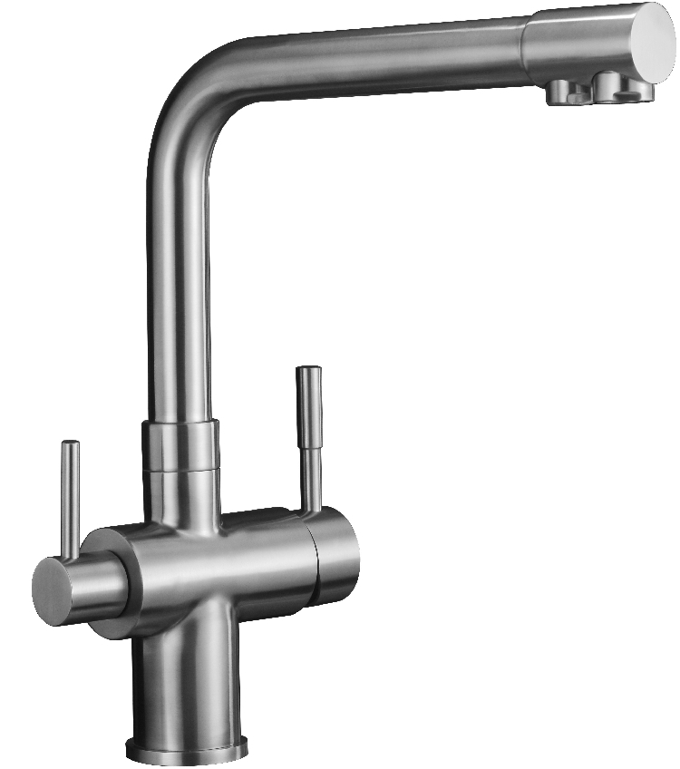 Glamorous Stainless Steel Water Filter Faucet Contemporary - Best ...